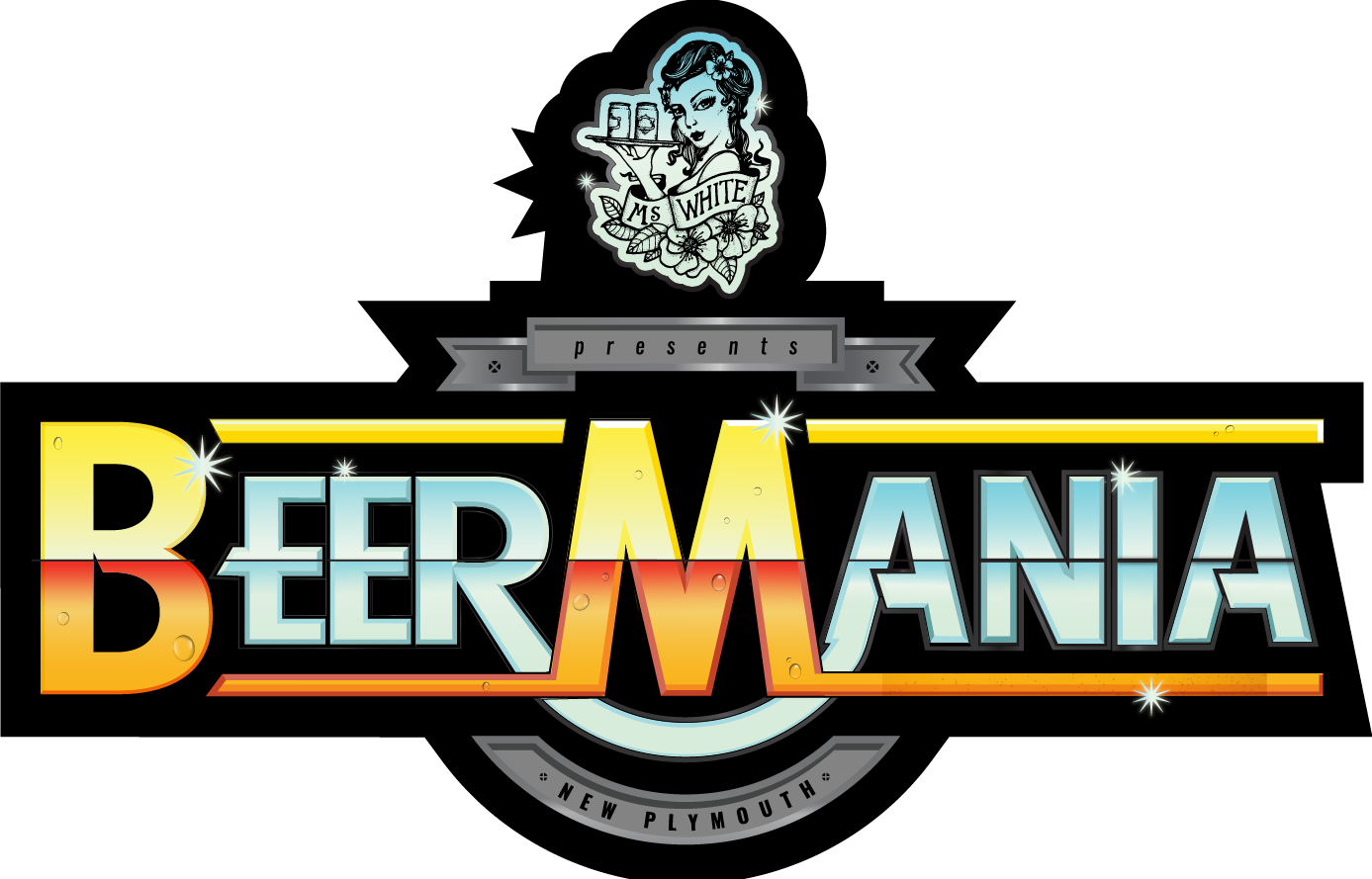 beermania, new plymouth, ms white